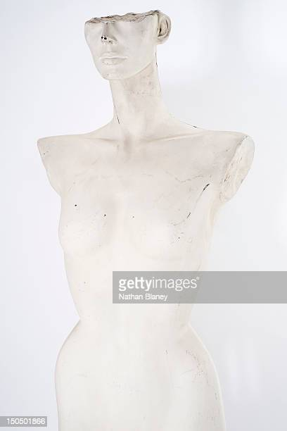 mannequin - decline stock pictures, royalty-free photos & images