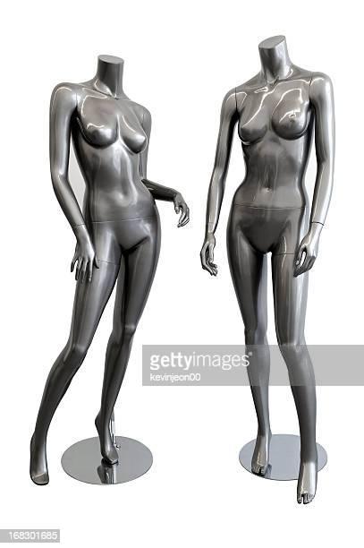 S Mannequin