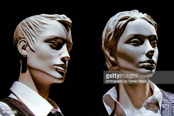 mannequin - マネキン人形 ストックフォトと画像