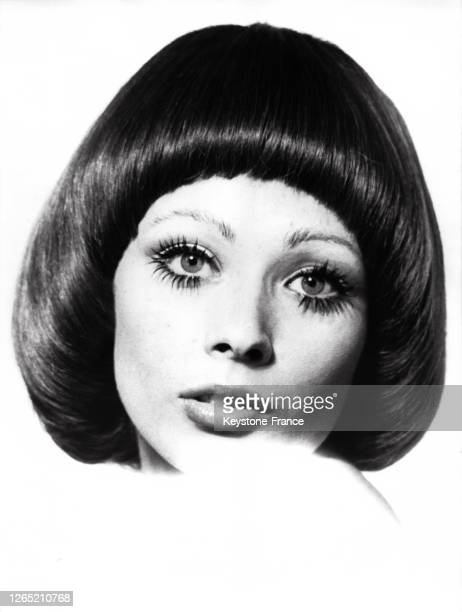 79 Modele Coiffure Photos And Premium High Res Pictures Getty Images
