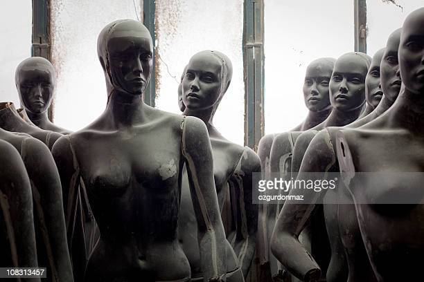 mannequin series - mannequin stock pictures, royalty-free photos & images