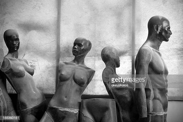 Mannequin series