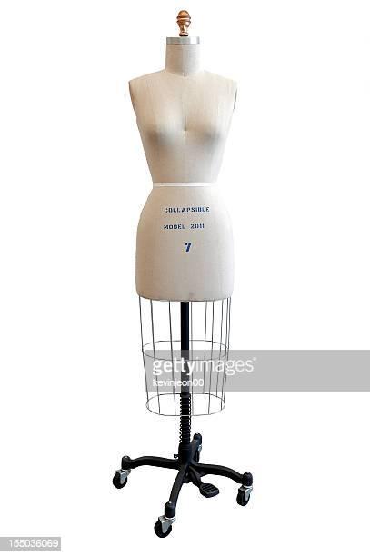 Kleiderpuppe Oberkörper