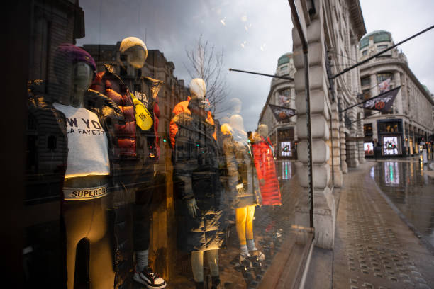 GBR: Superdry Plc's Loss Widens as Pandemic Hinders Turnaround