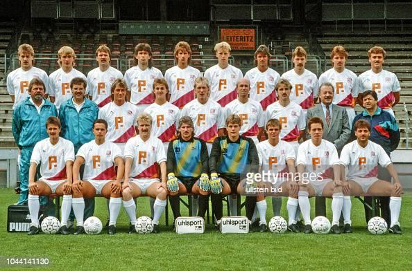 Vfl Osnabrück Mannschaft