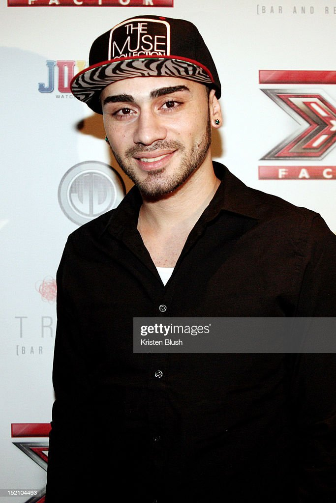 """X Factor"" Season 2 New York Premiere"