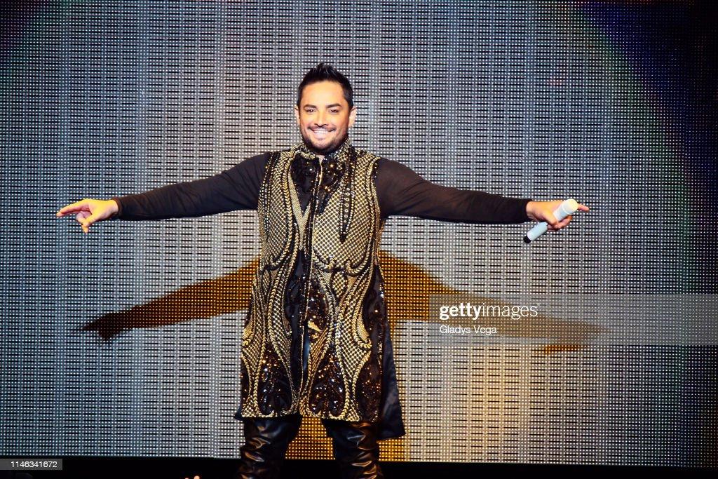 PRI: Manny Manuel In Concert - San Juan, PR