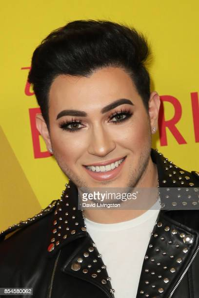 Manny Mua attends the 7th Annual 2017 Streamy Awards at The Beverly Hilton Hotel on September 26 2017 in Beverly Hills California