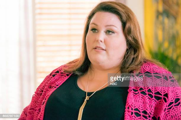 US 'A Manny Splendored Thing' Episode 202 Pictured Chrissy Metz as Kate
