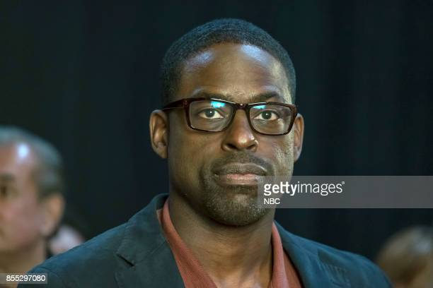 US 'A Manny Splendored Thing' Episode 202 Pictured Sterling K Brown as Randall