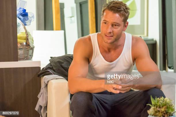 US 'A MannySplendored Thing' Episode 202 Pictured Justin Hartley as Kevin