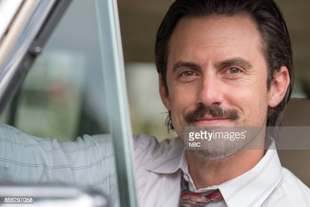 US 'A MannySplendored Thing' Episode 202 Pictured Milo Ventimiglia as Jack