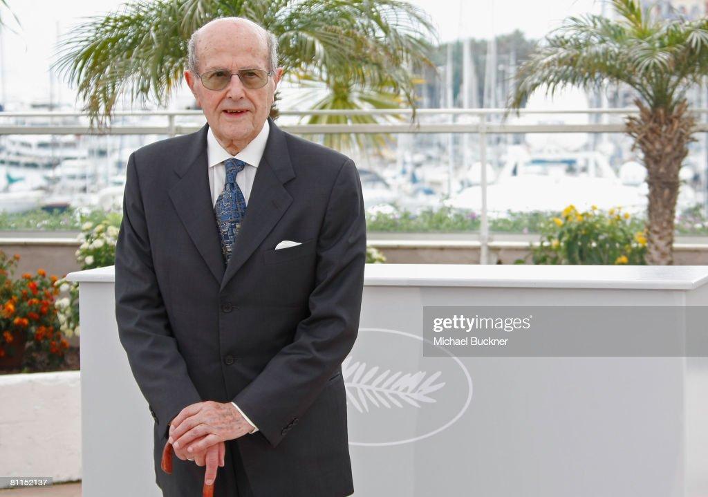 2008 Cannes: Hommage To Manoel De Oliveira