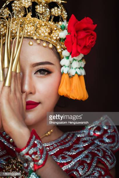 manohra - costume stock pictures, royalty-free photos & images