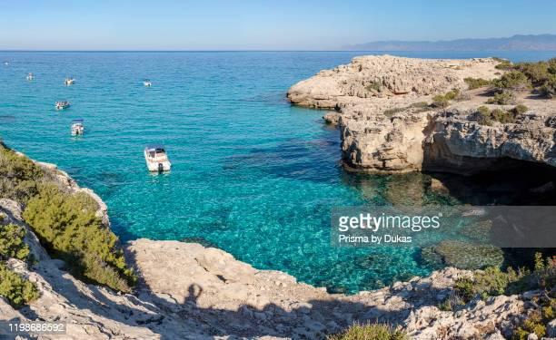 Manolis Bay, Akamas Peninsula National Park, Neo Chorio, Cyprus, Cyprus, 30070019.