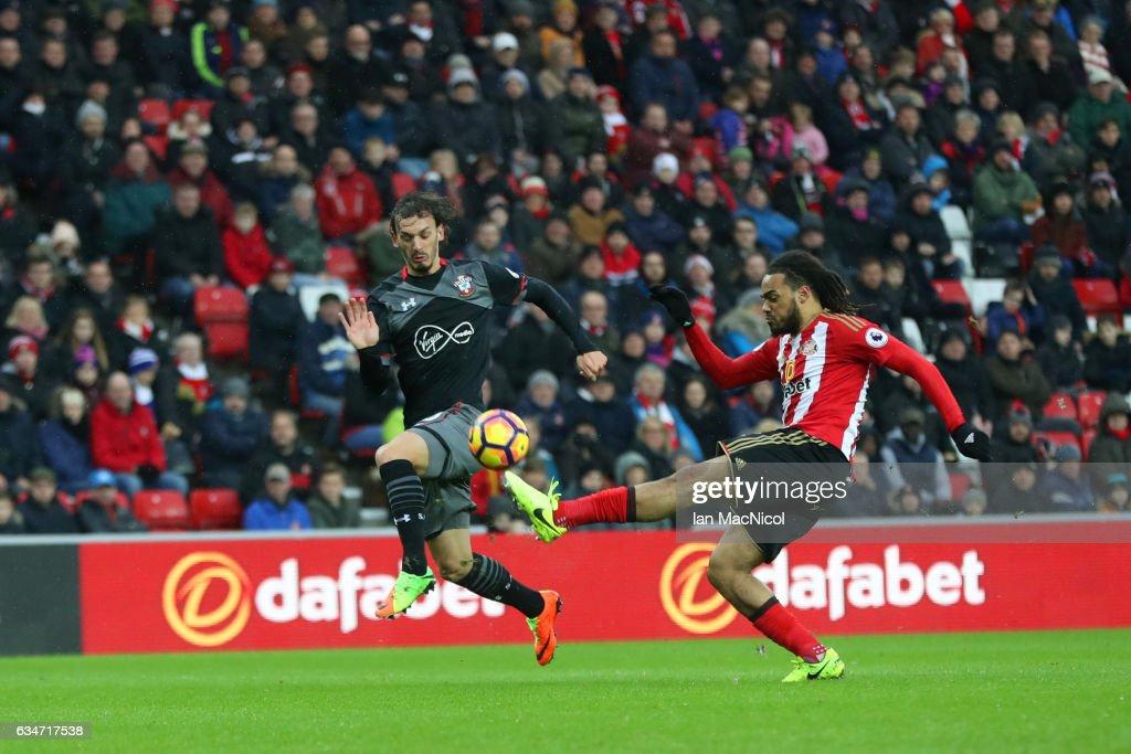 Sunderland v Southampton - Premier League