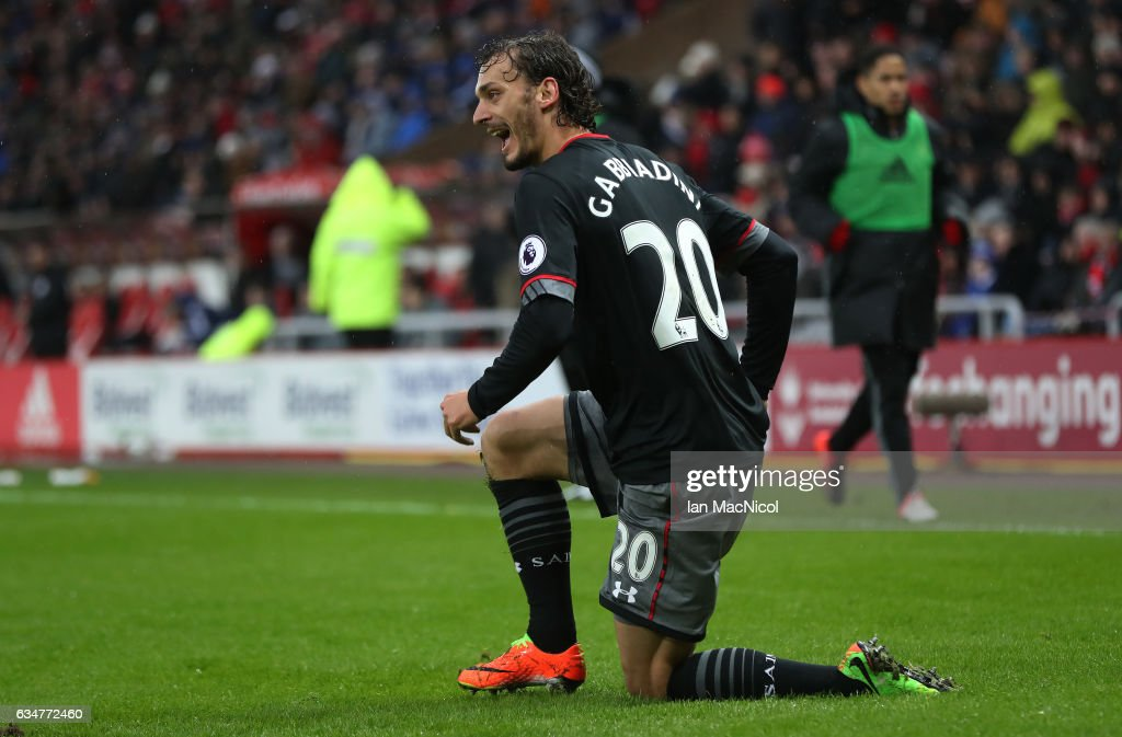 Sunderland v Southampton - Premier League : News Photo