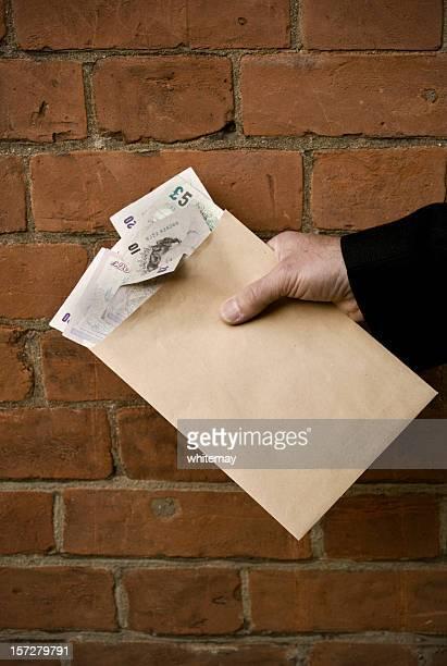 封筒 マニラ