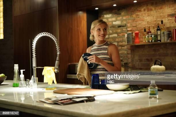 FIRE 'A Man's Legacy' Episode 607 Pictured Kara Killmer as Sylvie Brett