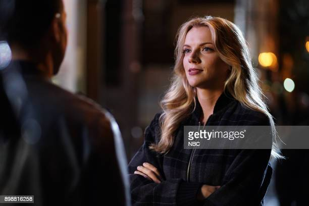 FIRE A Man's Legacy Episode 607 Pictured Kara Killmer as Sylvie Brett