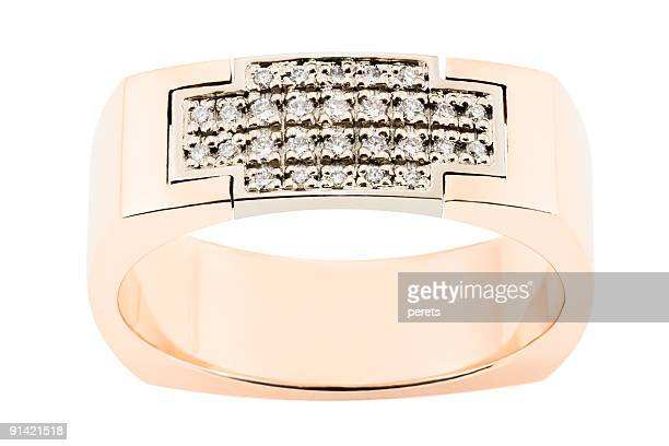 man's ring - platinum rings stock pictures, royalty-free photos & images
