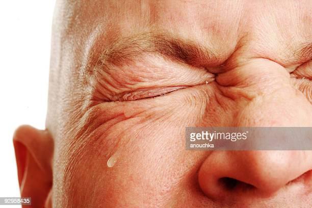 Lágrimas de hombre