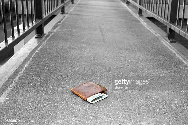 mans wallet - lost stock pictures, royalty-free photos & images