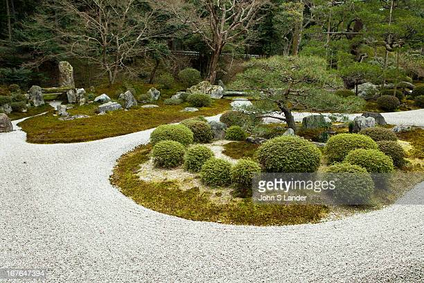 Manshuin also known as Manshuin Monzeki is a Tendai sect Zen Buddhist temple located near the Shugakuin Imperial Villa in Kyoto The temple's major...