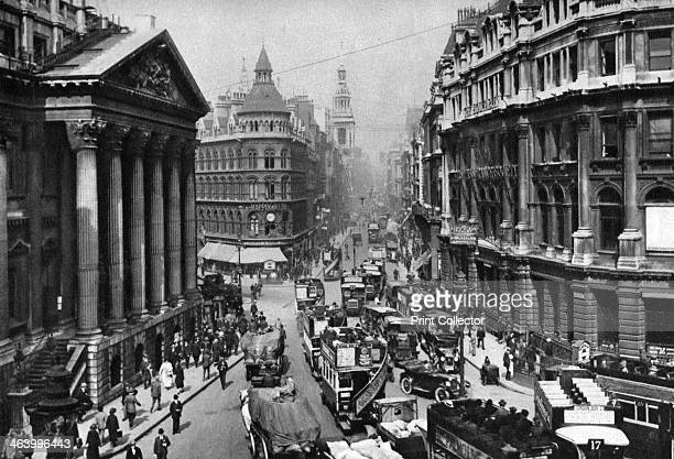 Mansion House London 19261927 Mansion House is the official residence of the Lord Mayor of the City of London It was built in Palladian style between...