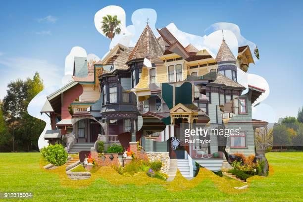 Mansion Monster House