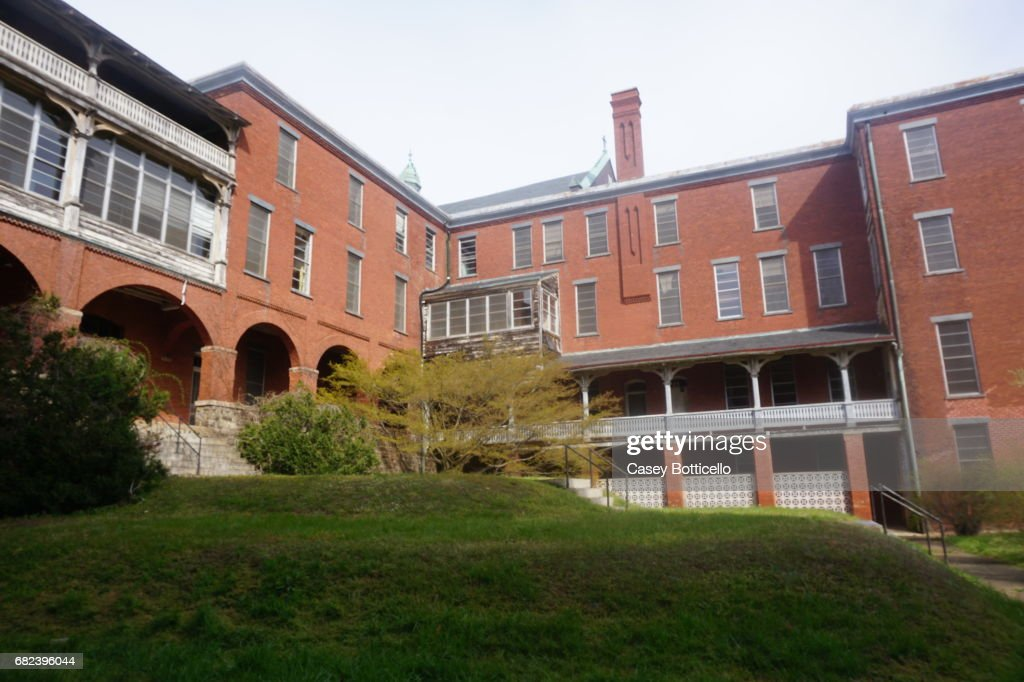Mansions Abandoned Asylums Abandoned Churches Abandoned Schools Abandoned Places High Res Stock Photo Getty Images