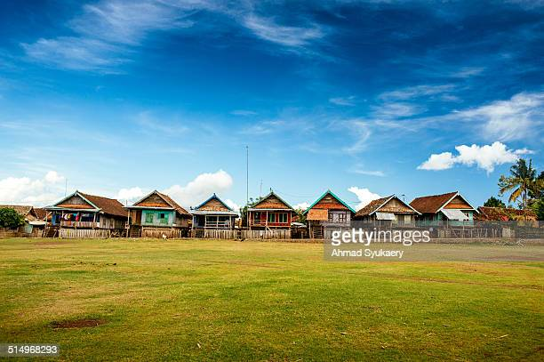 Mantar village, Sumbawa