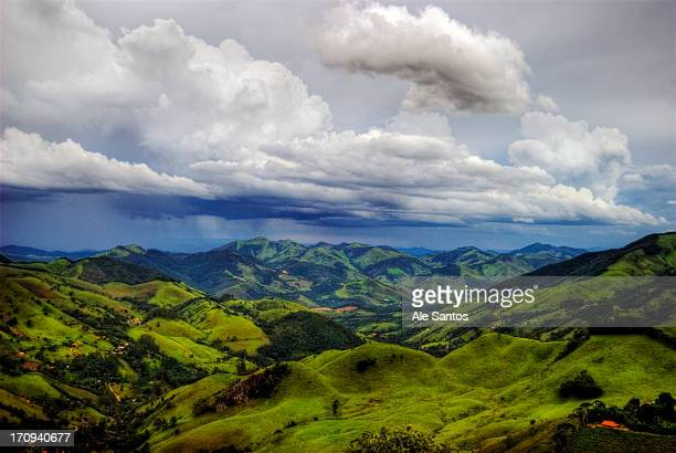 Mantiqueira Hills