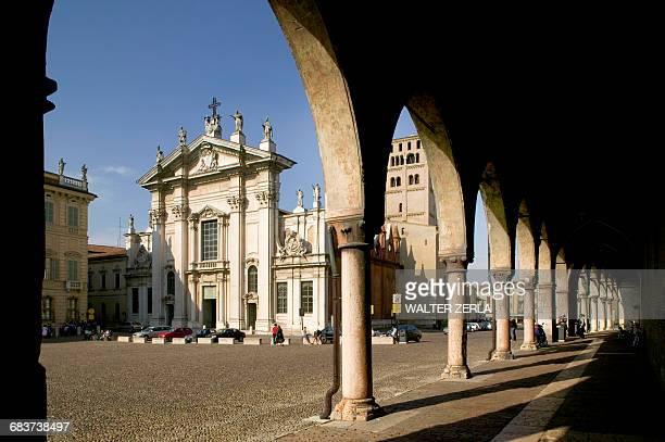 mantua commune, lombardy, italy - mantua stock pictures, royalty-free photos & images