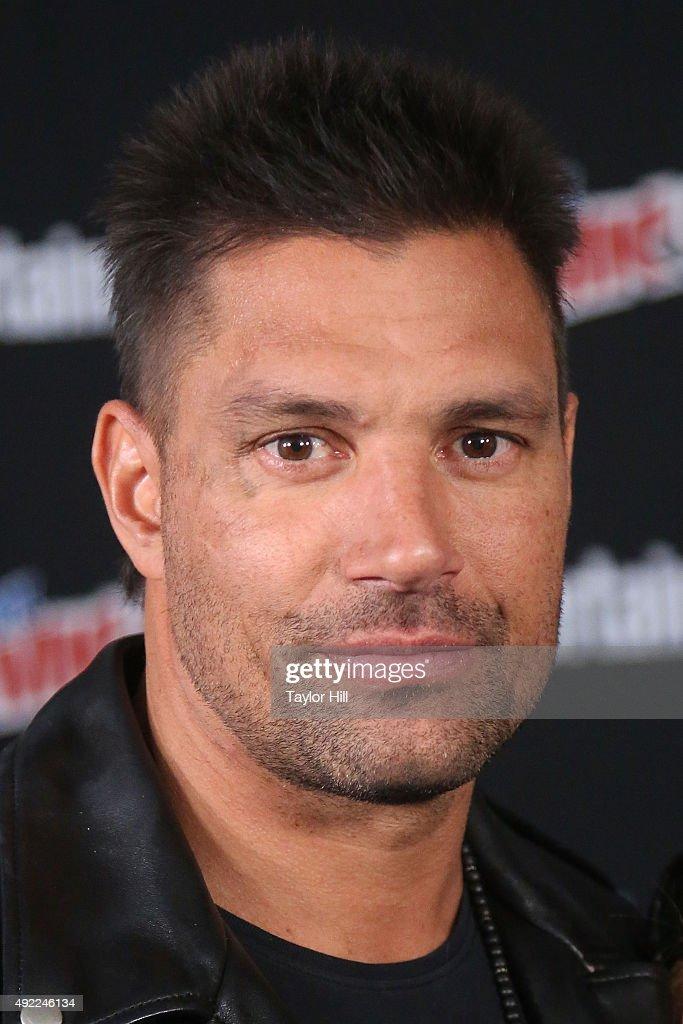 New York Comic-Con 2015 - Day 3