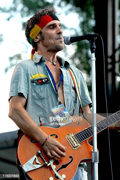 Manu Chao Stock Photos And Pictures Getty Images