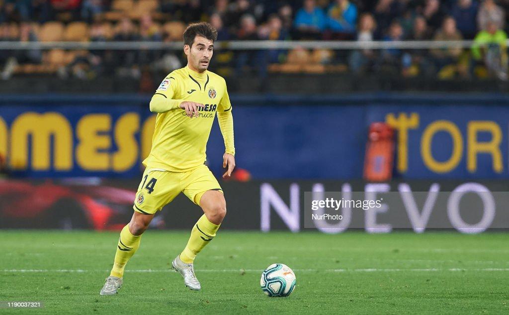 Villarreal CF v Getafe CF - La Liga : News Photo