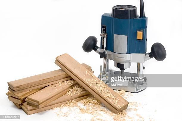Manual mill and flooring batten