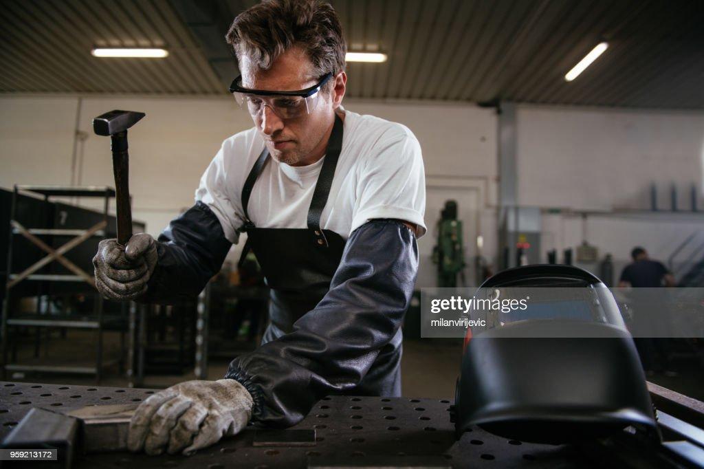 mechanic desk manual