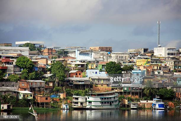manuas - manaus stock pictures, royalty-free photos & images