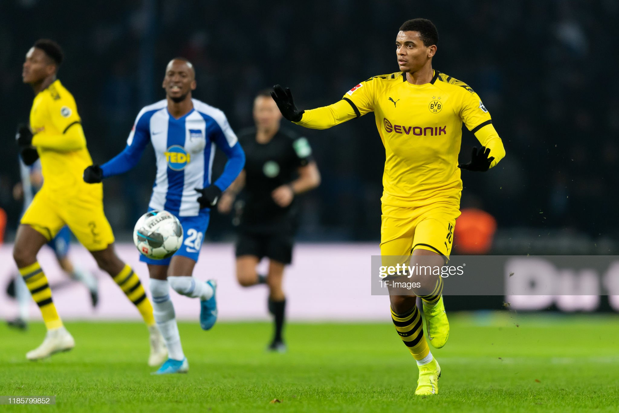 Dortmund vs Hertha Berlin Preview, prediction and odds