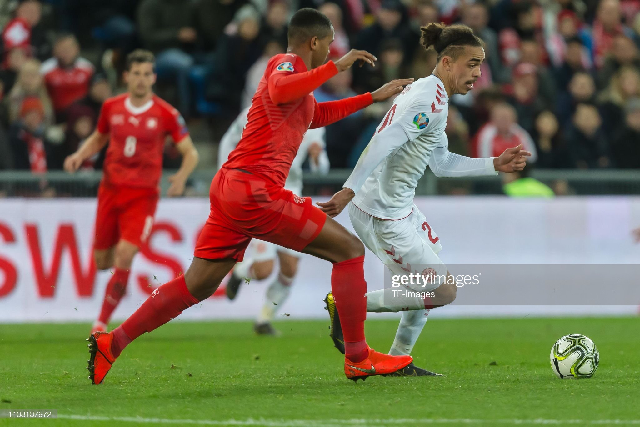 Denmark v Switzerland preview, prediction and odds
