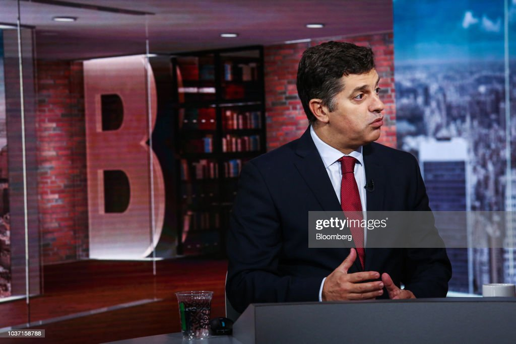 Portuguese Economy Minister Manuel Caldeira Cabral Interview