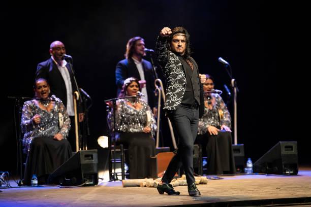 ESP: Farrucos Y Fernandez Concert In Barcelona