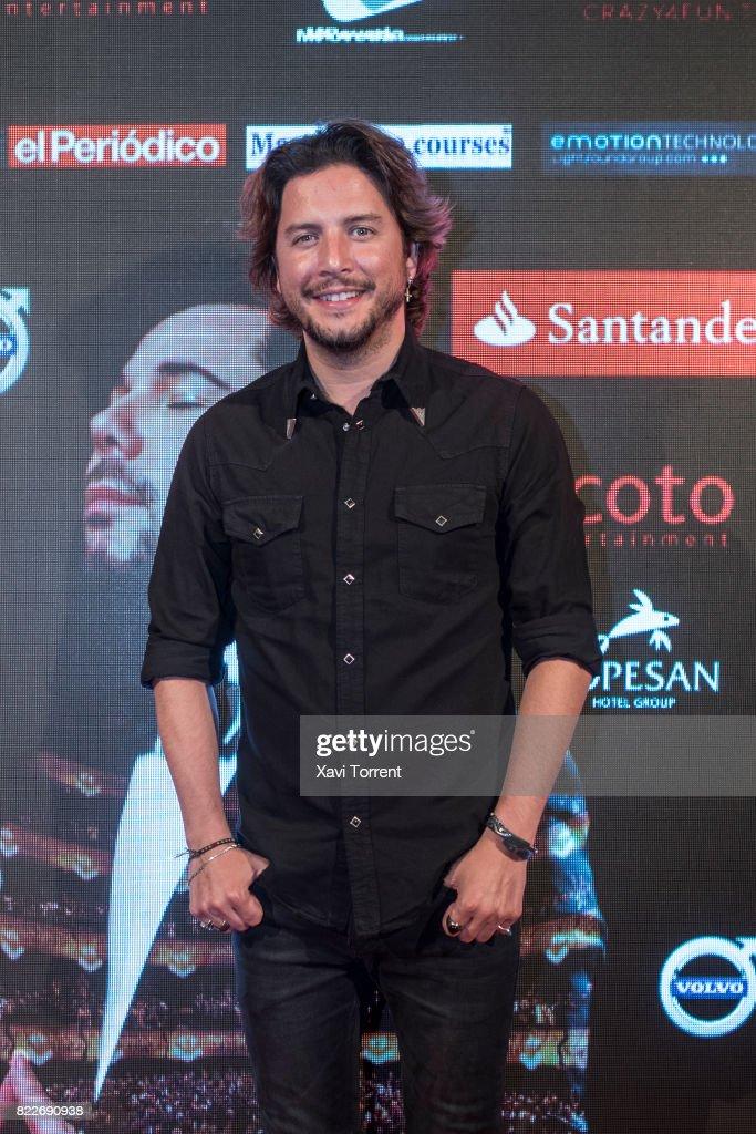 Miguel Poveda & Amigos - Photocall