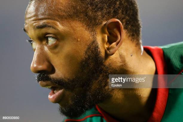 Manuel Fernandes of FC Lokomotiv Moscow looks on during the Russian Football League match between FC Tosno and FC Lokomotiv Moscow on December 11...