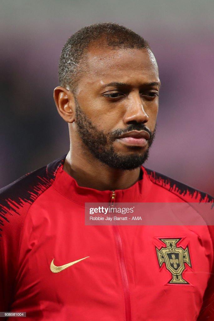 Portugal v Netherlands - International Friendly