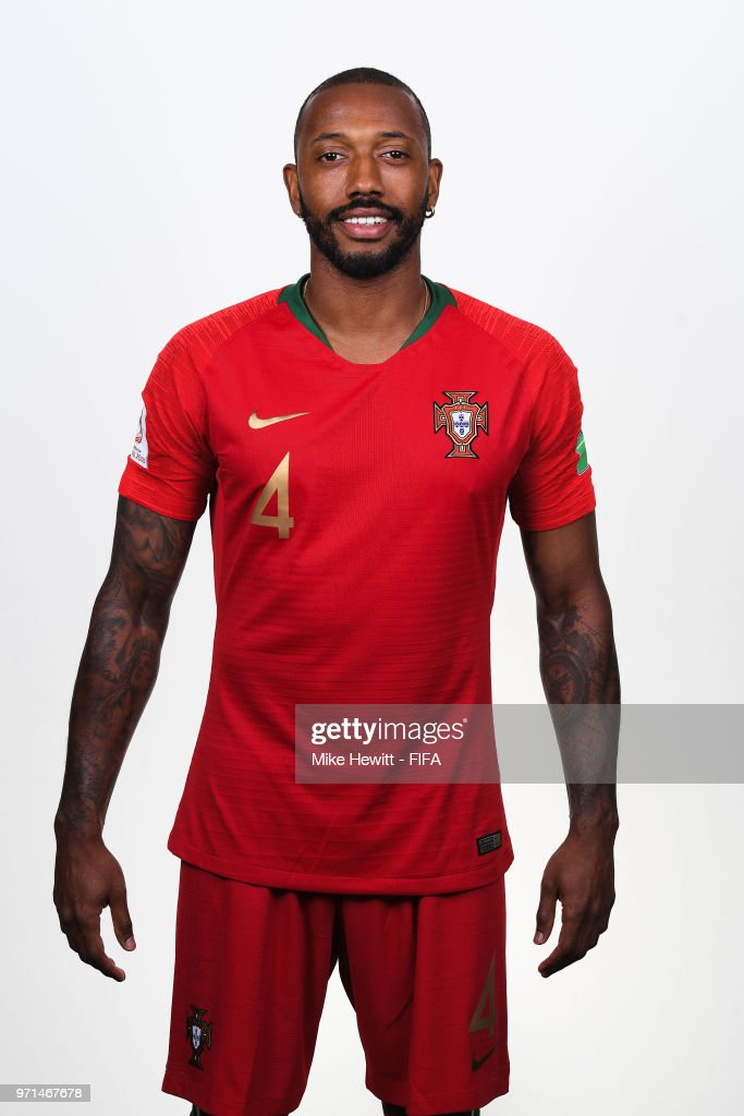 RUS: Portugal Portraits - 2018 FIFA World Cup Russia