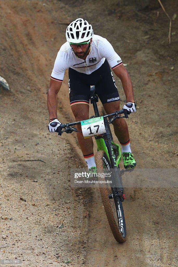 Cycling - Mountain Bike - Olympics: Day 16