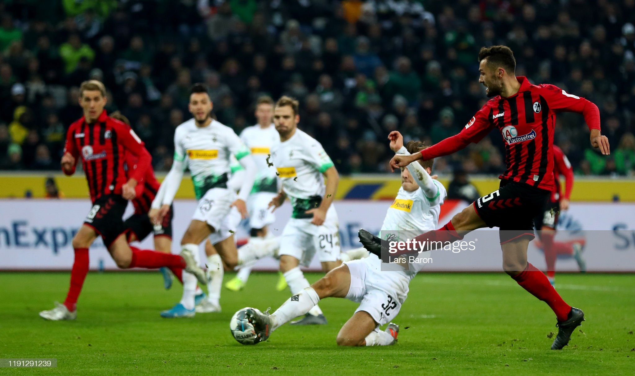 Freiburg vs Monchengladbach Preview, prediction and odds